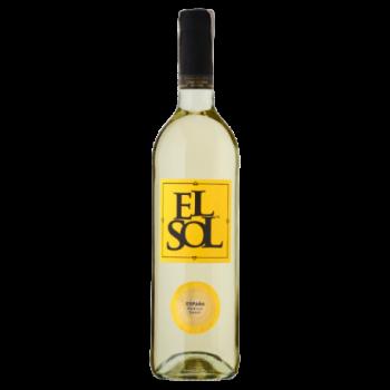 El Sol España Wino białe...