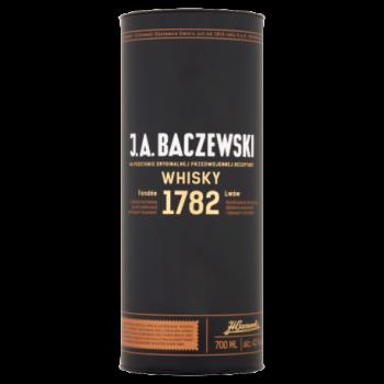 J.A. Baczewski Whisky 700...