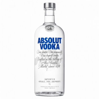 Absolut Wódka 1 l