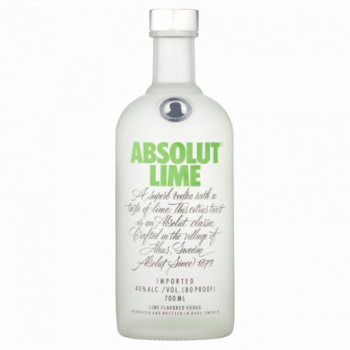 Absolut Lime Wódka o smaku...