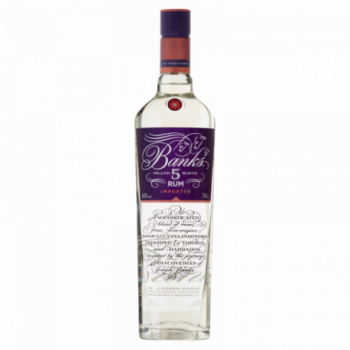 Banks 5 Island Blend Rum...