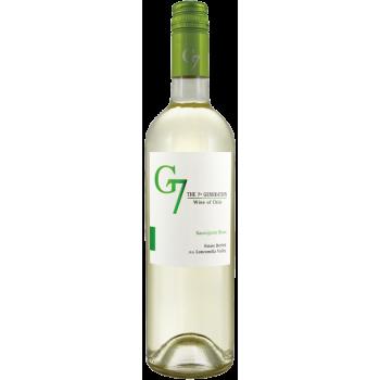 G7 Sauvignon Blanc 0,75 L