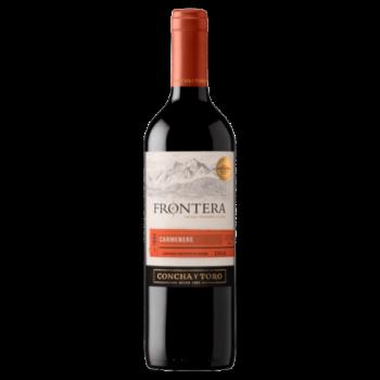 Frontera Carmenere Wino...