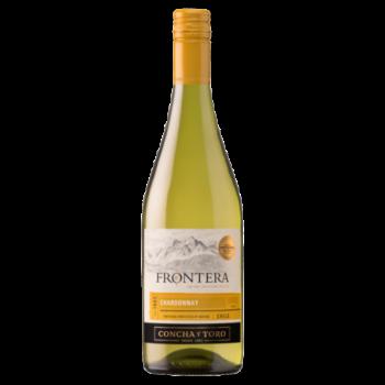 Frontera Chardonnay Wino...