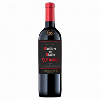Casillero del Diablo Red...