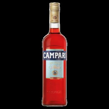 Campari Gorzki napój...