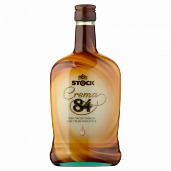 Stock Crema 84 Likier 0,7 l