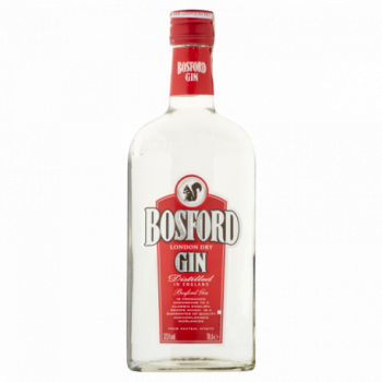 Bosford London Dry Gin 70 cl