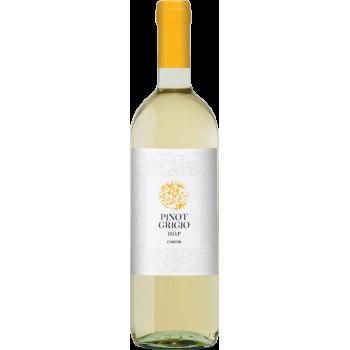 CONFINI  Pinot Grigio