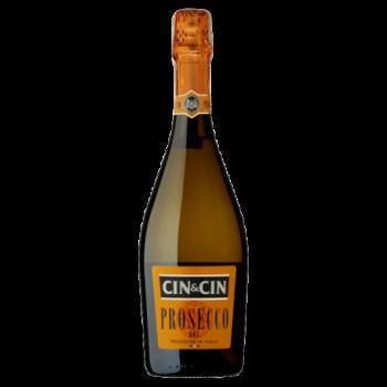 Cin&Cin Prosecco D.O.C....