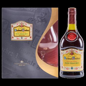 Cardenal Mendoza Brandy 700...