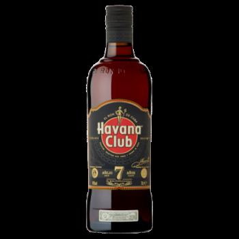 Havana Club Añejo 7 Años...