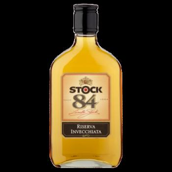 Stock 84 Brandy 0,35 l