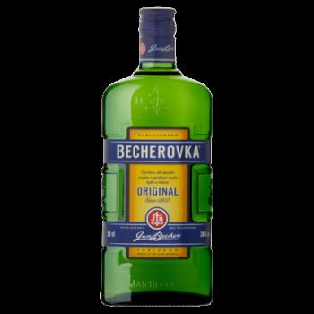 Becherovka Original Likier...