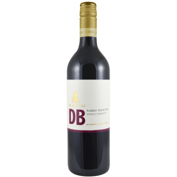 DB Shiraz 0,75 L