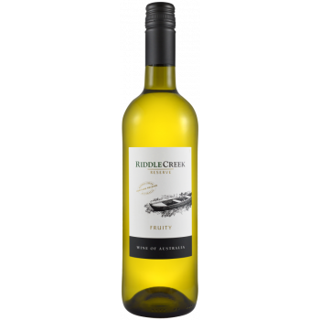 Riddle Creek Reserve White...