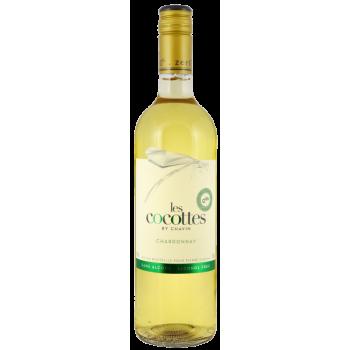Les Cocottes Chardonnay 0%...
