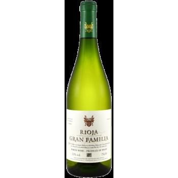 Rioja Gran Familia White...