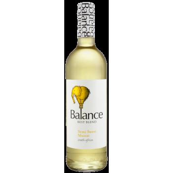 Balance Muscat Semi Sweet...