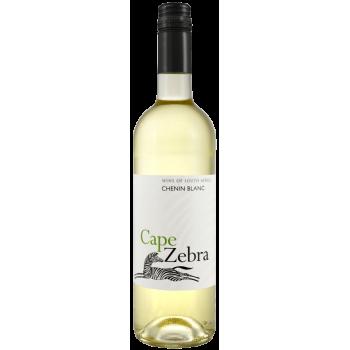 Cape Zebra Chenin Blanc...