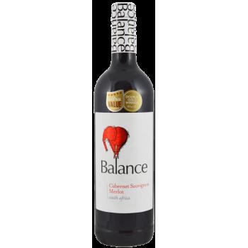 Balance Red 0,75 L
