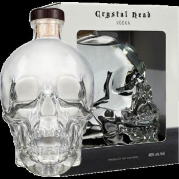 Crystal Head Vodka -...