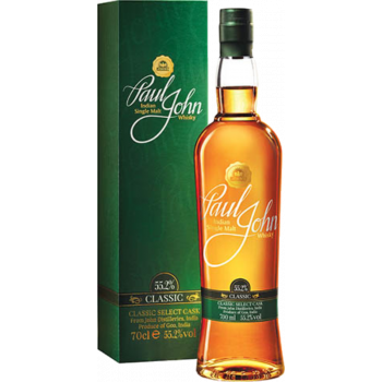 Paul John Single Malt Cask...