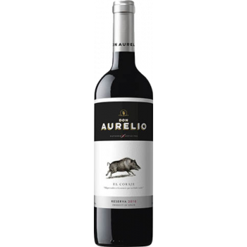 Don Aurelio Reserva