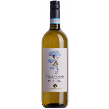 Custoza Pinot Grigio