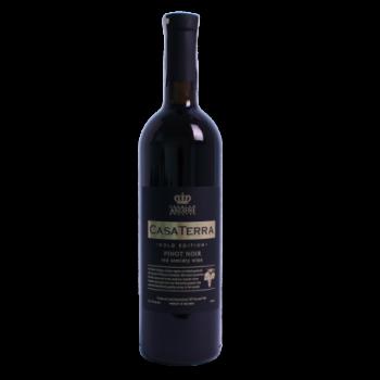 Casa Terra Pinot Noir