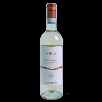 Pinot Grigio Casa Defra