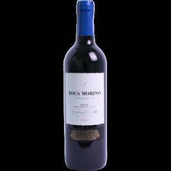 Roca Morino Tempranillo Rioja
