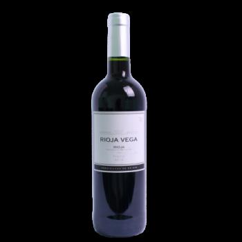 Vega Tempranillo Rioja