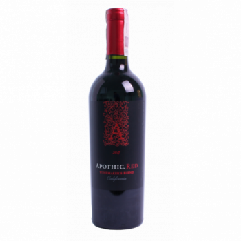 Apothic Red Wino czerwone...