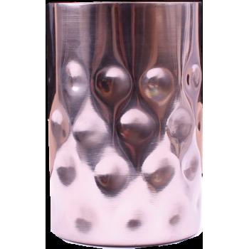 Qubuss Cooler Srebrny 12cm