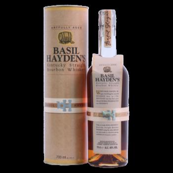 Basil Hayden's Kentucky...