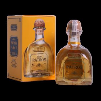 Patrón Añejo Tequila 700 ml