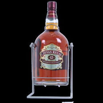 Chivas Regal Szkocka whisky...