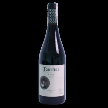 Faustino Rioja Crianza