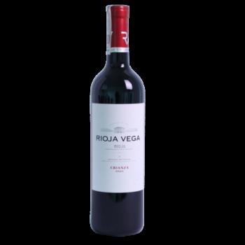 Vega Crianza Rioja