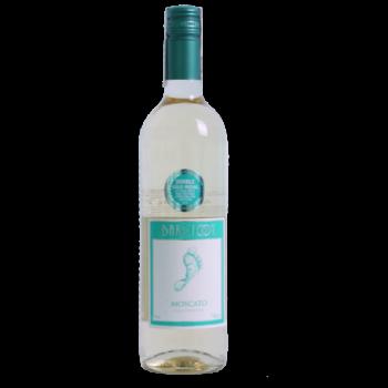 Barefoot Moscato Wino białe...