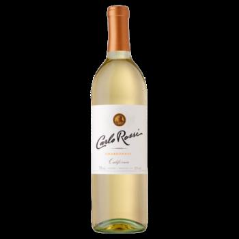 Carlo Rossi Chardonnay Wino...