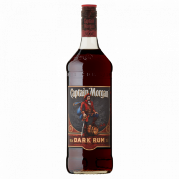 Captain Morgan Dark Rum...