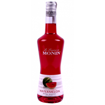 MONIN WATERMELON 0,7L 20%