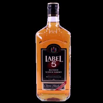 LABEL 5 1,5L