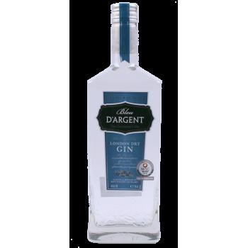 GIN BLUE DARGENT 0,7L