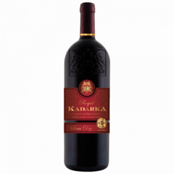 KADARKA ROYAL 'LABEL RED'...