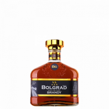BOLGRAD 3-YO VS BRANDY