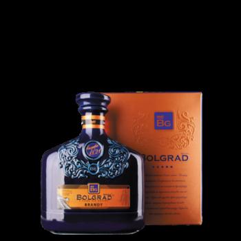 BOLGRAD 5-YO CERAMIC BLUE...