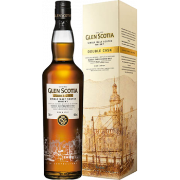 Glen Scotia Double Cask...